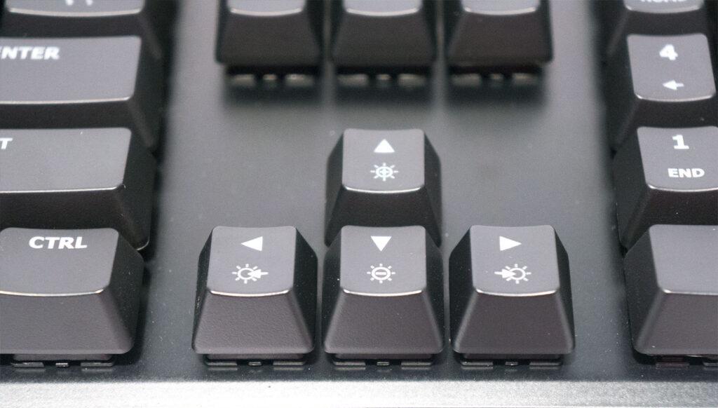 Эти клавиши помогают при перемещении по тексту