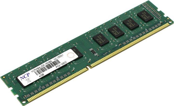 Оперативная память NCP