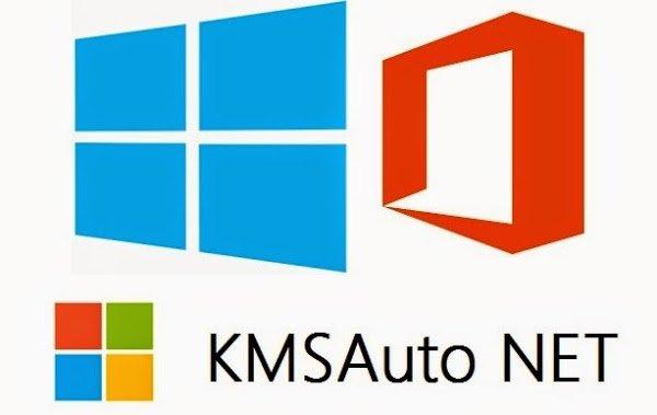 Активатор «KMSAuto Net»