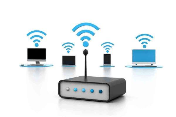Что такое Wi-Fi