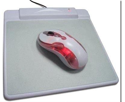 Индукционная мышь