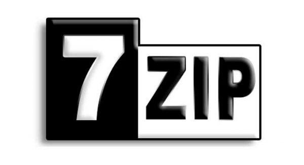 Как извлечь файлы используя 7-Zip