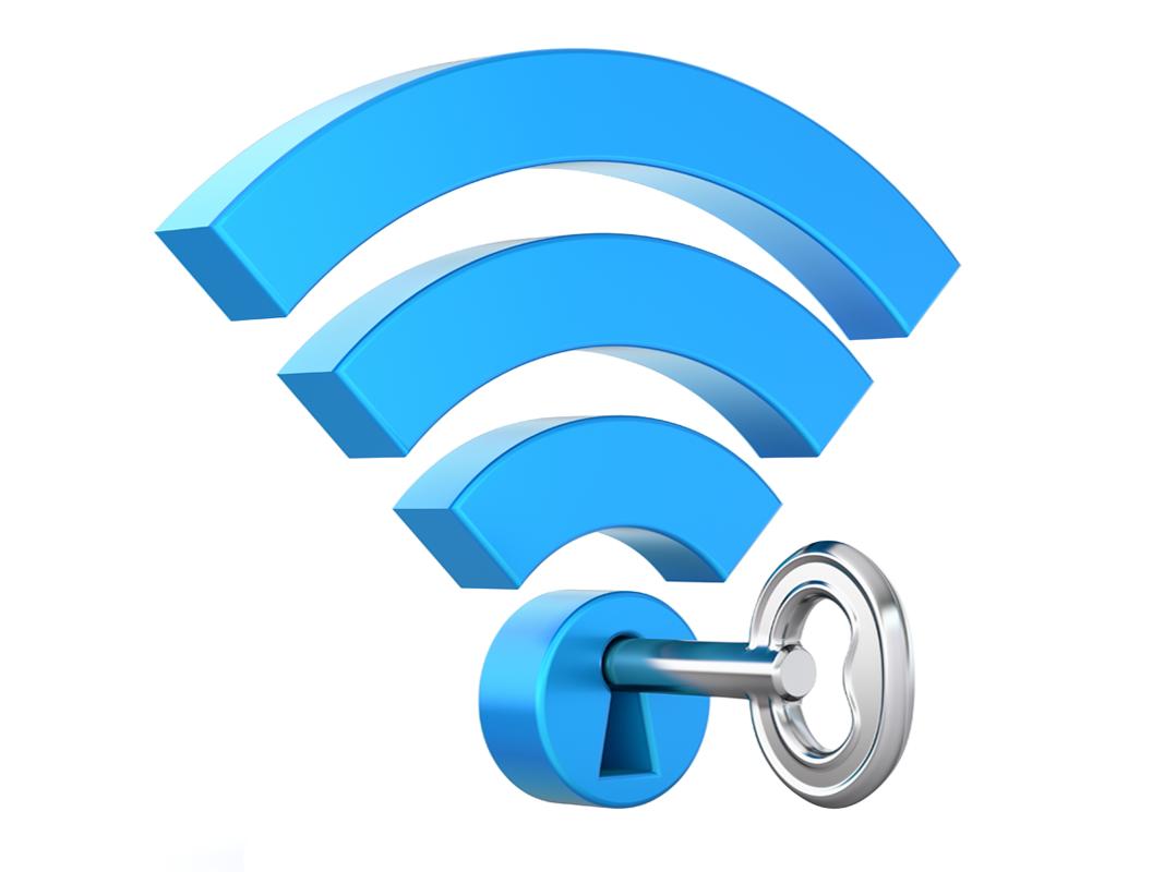 Как на Wi-Fi установить пароль