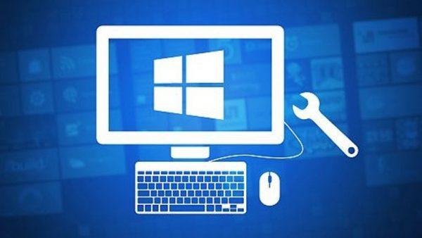 Как на Windows 8 восстановить систему