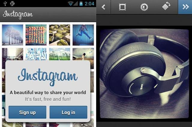 Как накладывать музыку на видео в Instagram
