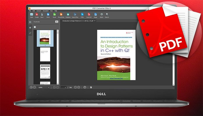Как отредактировать файл PDF