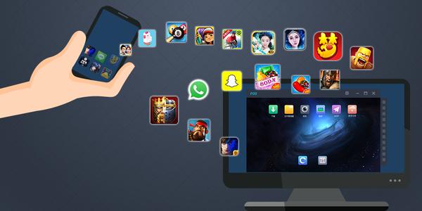 Как установить с Google Play в эмуляторе Android