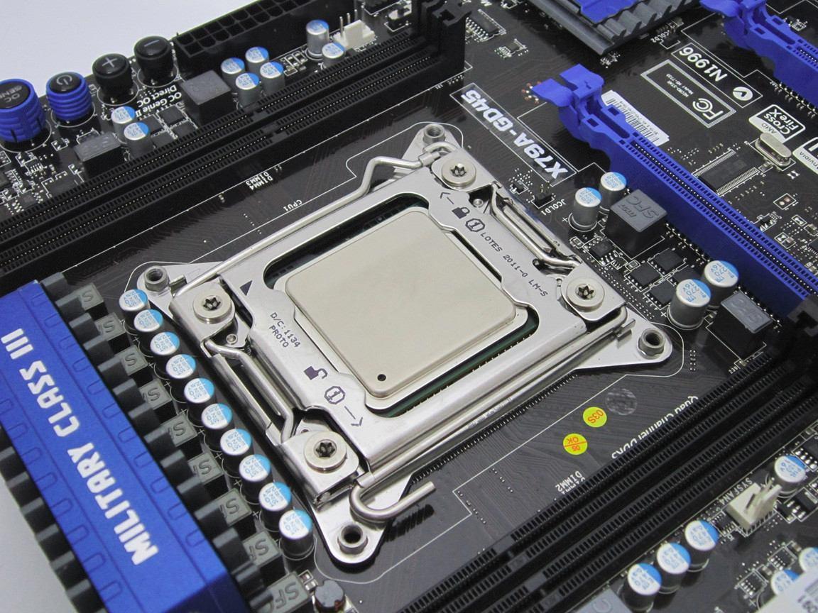 Как узнать название процессора на ПК