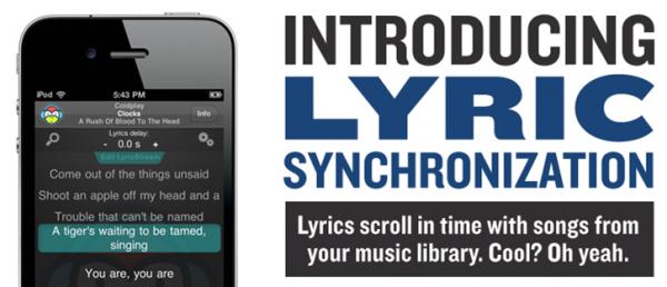 Комбинированное мобильное и веб-приложение LyricFind
