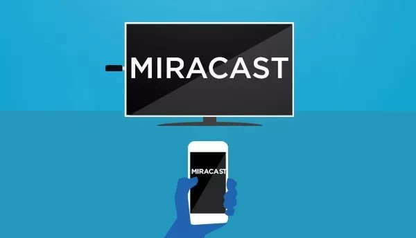 Miracast implements peer-to-peer WiFi Direct and allows you to stream 1080p HD video