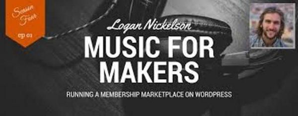 Один из сайтов которые предлагают музыку для коммерческого использования и монетизации видео Music for makers