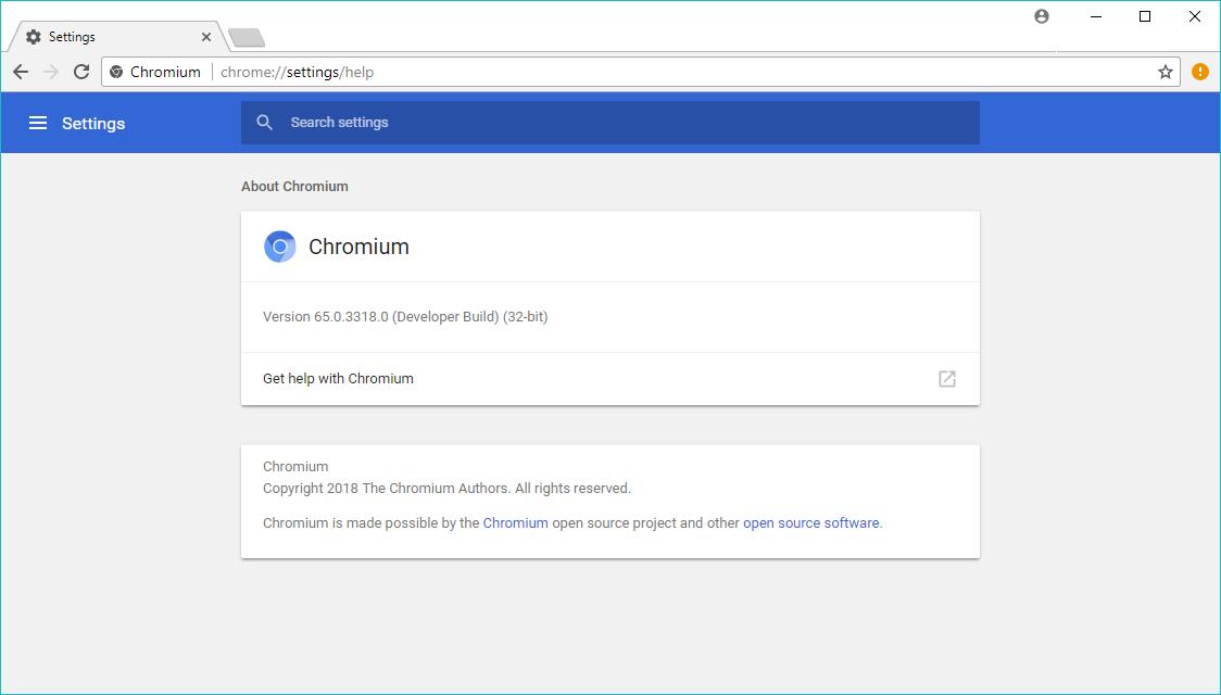 По внешнему виду и характеристикам, Chromium - это то же самое, что и Chrome