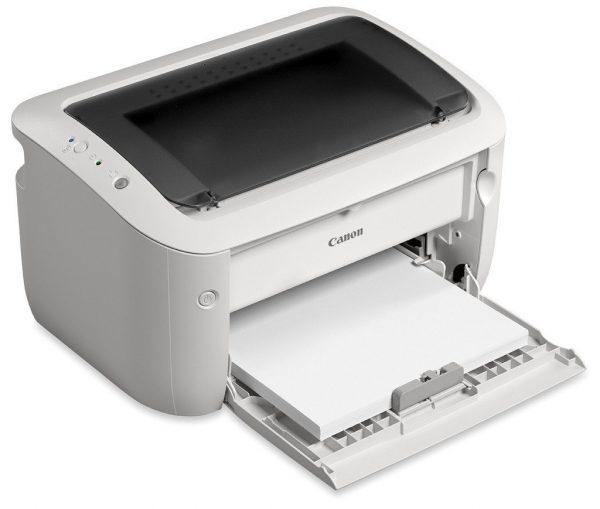 Принтер с черно-белой печатью