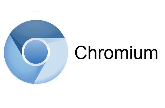 Значок браузера Chromium