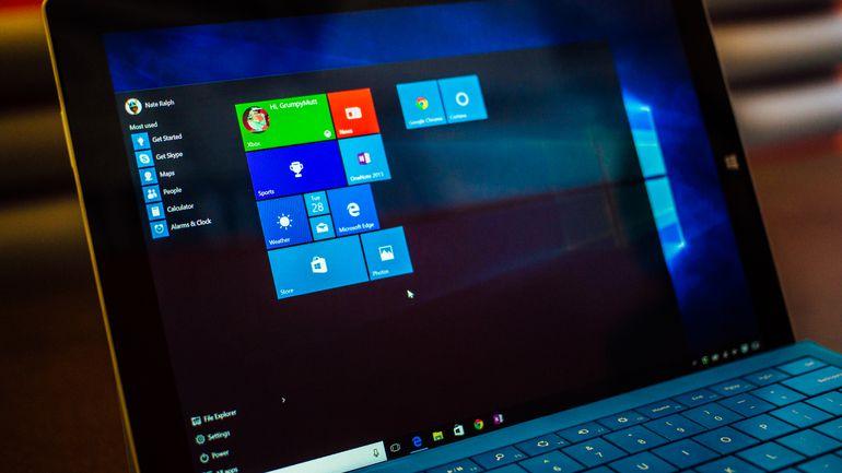 Значок звука может исчезнуть из-за неправильной загрузки Windows