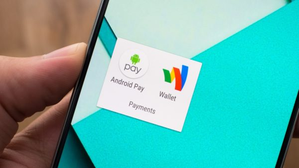 Функции и достоинства Android Pay
