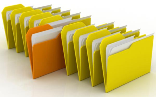 Хранение файлов на твердотельных накопителях