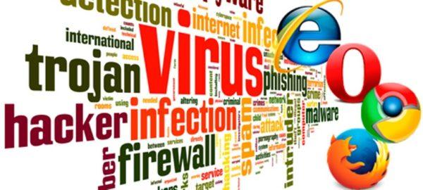 Как очистить браузер от рекламы и вирусов