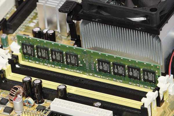 Как повысить оперативную память