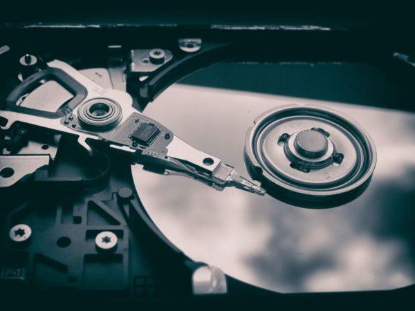 Как восстановить удаленные файлы с жесткого диска