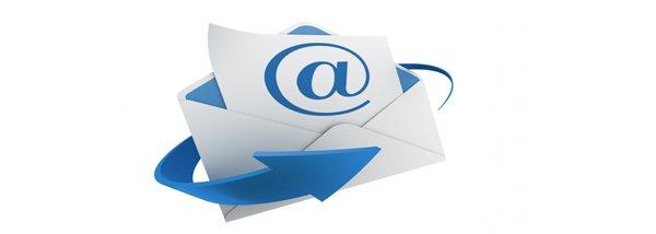 Настраиваем автоматическую отправку электронной почты