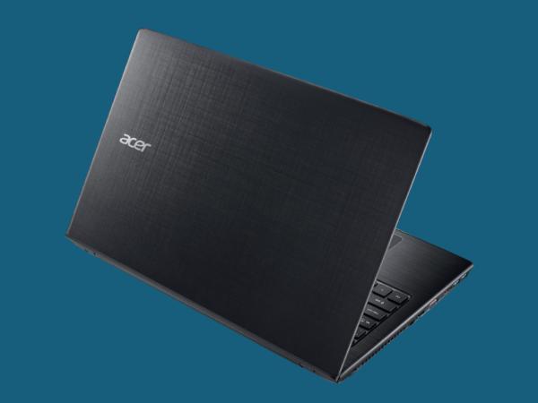 Ноутбук Acer Aspire E