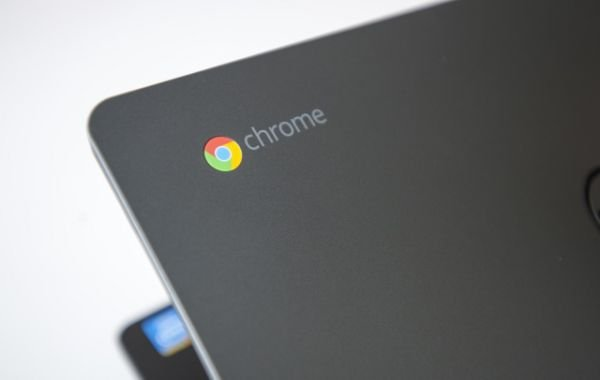 Операционная система Chrome OS