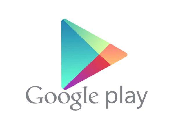 Открываем Google Play Store