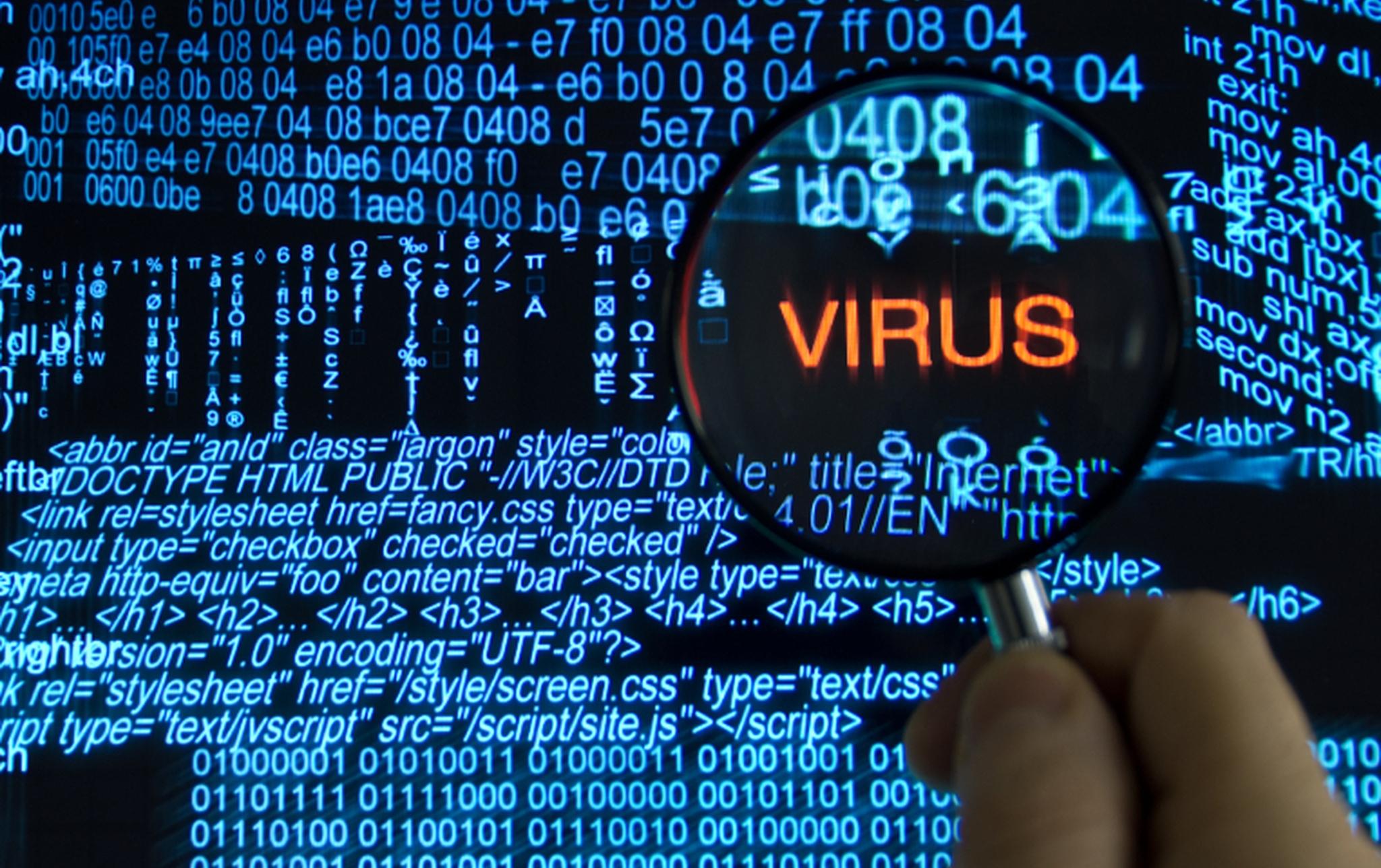 Причиной невозможности отформатировать флешку может выступать вирус