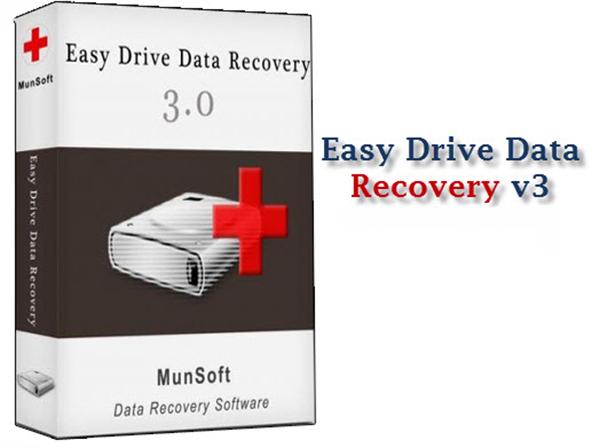 Программа Easy Drive Data Recovery