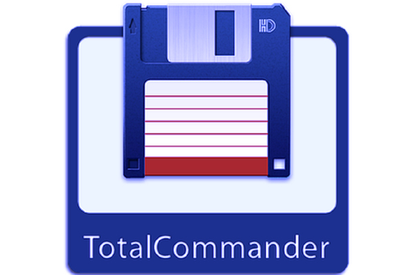 Программа TotalCommander