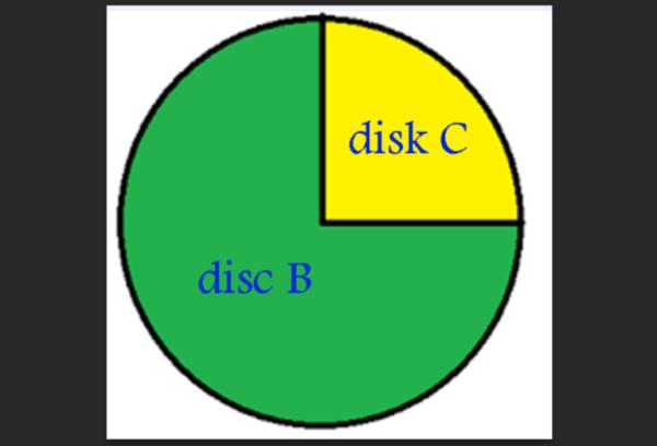 Разбиваем жёсткий диск на несколько томов