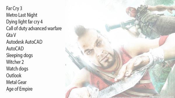В этих играх появляется «Ошибка при запуске приложения 0xc0000142»