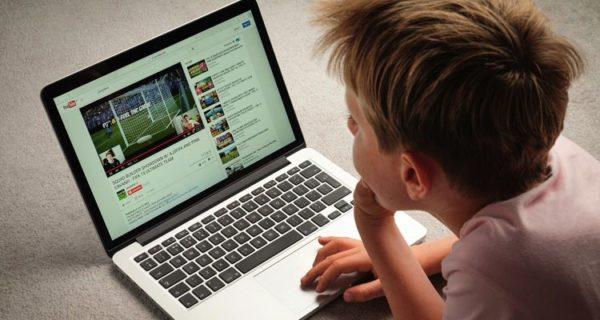 Как ограничить доступ в интернет ребенку