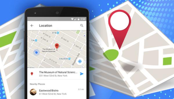 Отключение местоположения на Android&iOS