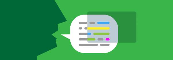 Правильное использование команд в распознавании речи