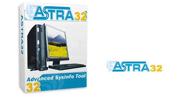 Программа Астра32