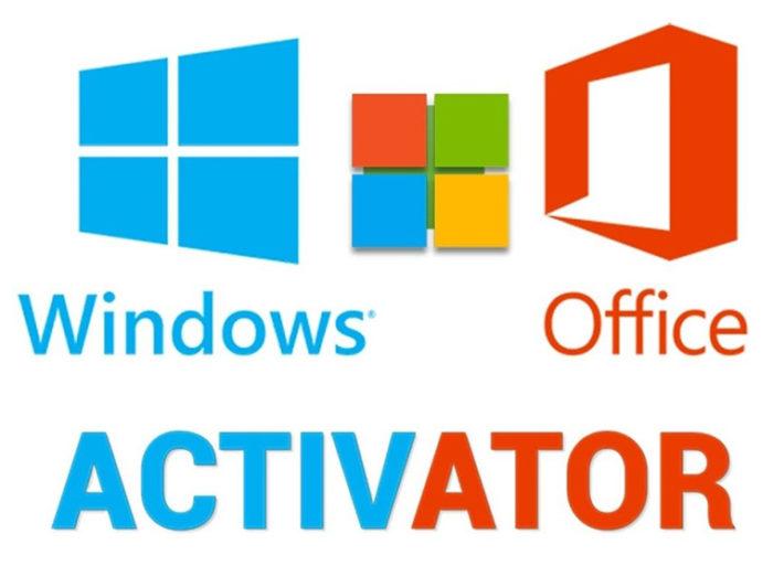 Активатор продуктов Windows и MS Office