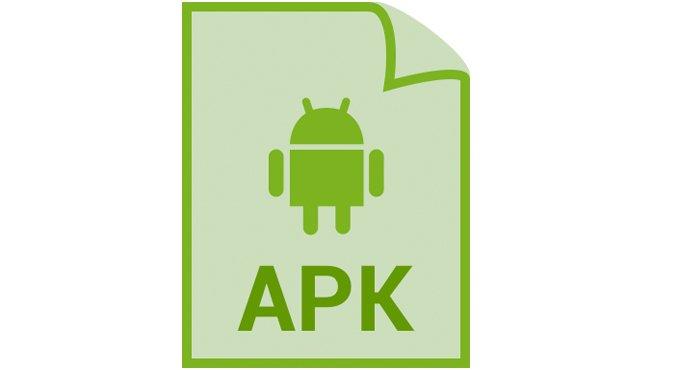 Android Package представляет собой архив
