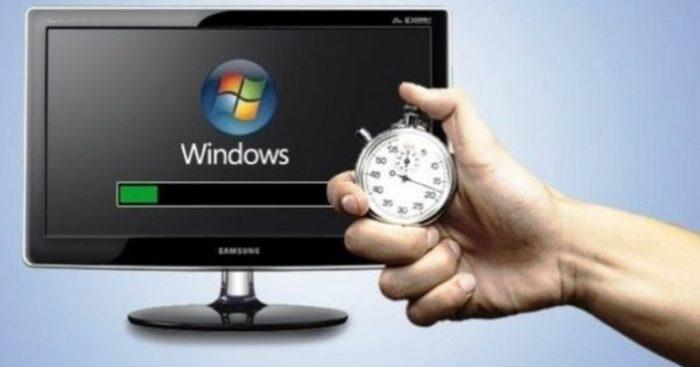 Эффективные способы для ускорения загрузки и работы компьютера