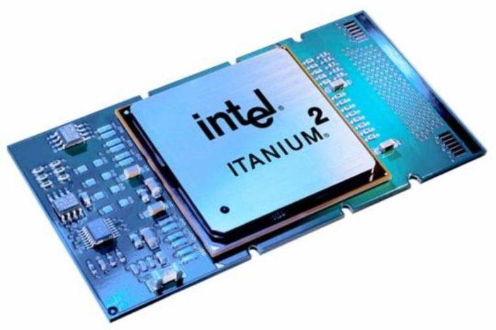 Intel Itanium (архитектура IA-64), при всех своих преимуществах оказался плохо совместимым со многими 32-разрядными программами