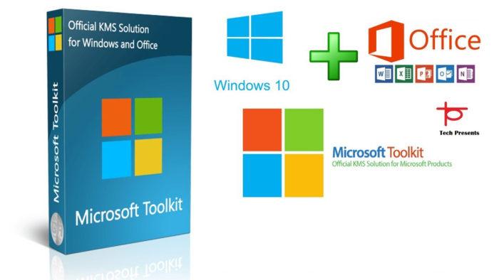 Программа Microsoft Toolkit