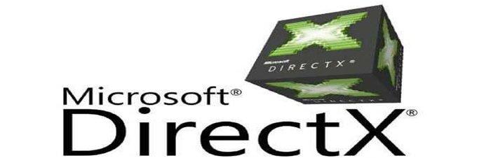 Программное обеспечение DirectX