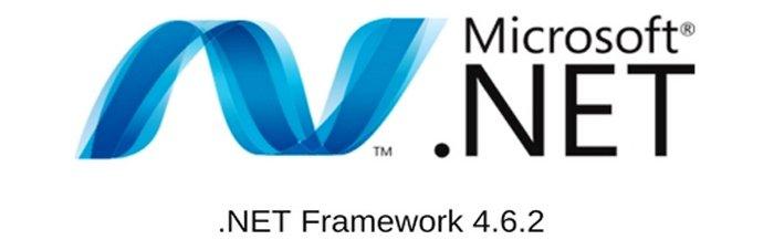 Программное обеспечение NET Framework
