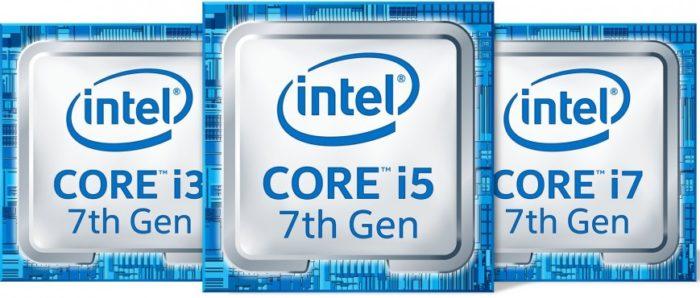 Процессоры имеют разную мощность