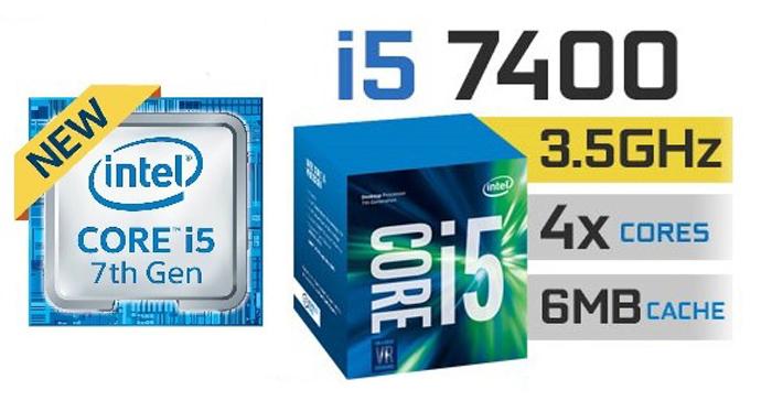 Cредний вариант с процессором core i5 7400