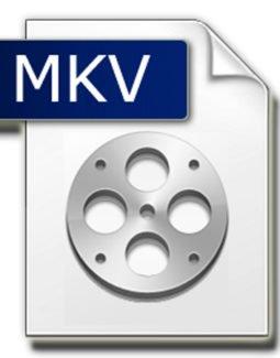Файл mkv как воспроизвести