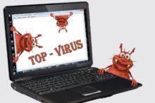 Как избавиться от вирусов на компьютере