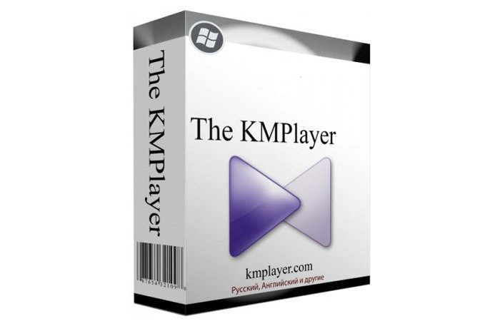 Программа The KMPlayer