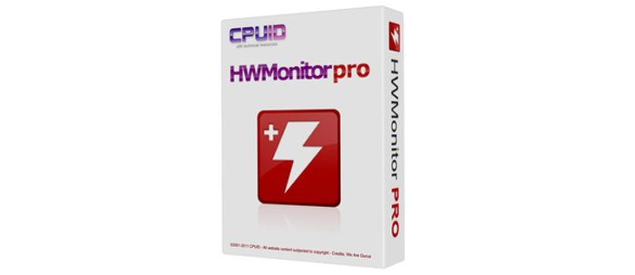 Программа для анализа нагрева видеокарты HWmonitor